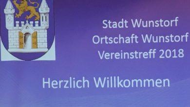 Bild von Vereinstreffen der Kernstadt Wunstorf