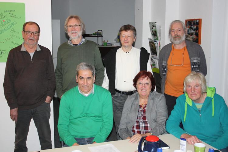 Die Grünen in Wunstorf