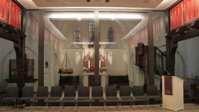 Bild von Idenser Kirchenvorstandskandidaten stellen sich vor