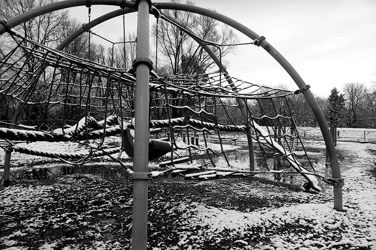 Spielplatz der IGS Wunstorf
