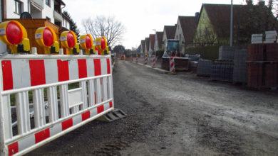 Bild von Wunstorfer CDU will grundsätzliche Änderungen bei Straßenausbaubeiträgen