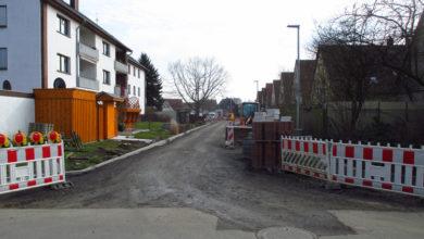 Bild von CDU für Abschaffung der Straßenausbaubeiträge