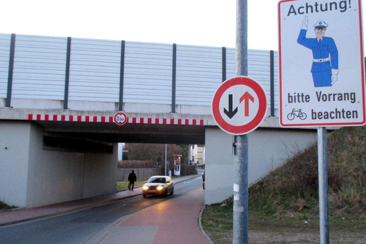 Photo of Verkehrsärgernis Barnetunnel