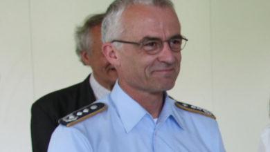 Bild von Oberst Christian John wird neuer Kommodore des LTG 62