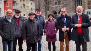 Photo of FORUM Stadtkirche zu Gast bei der Heinrich-Dammann-Stiftung in Hildesheim