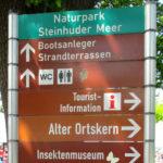 Touristenhinweise