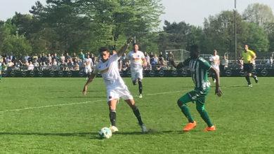 Bild von 1. FC Wunstorf kurz vor der Tabellenführung