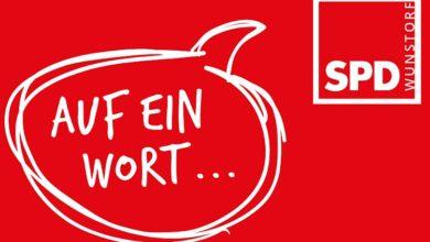 Bild von SPD informiert über richtiges Handeln in Notfällen