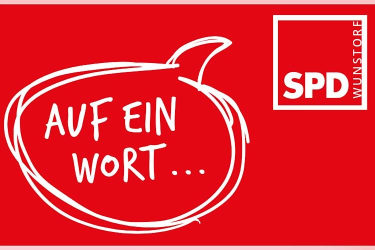 """""""Auf ein Wort..."""" - neue Veranstaltungsreihe der SPD Abteilung Wunstorf"""