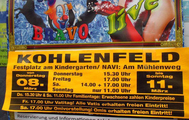 kohlenfeld