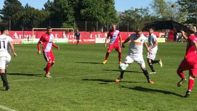 """Bild von 1. FC Wunstorf bestreitet das """"Endspiel"""""""