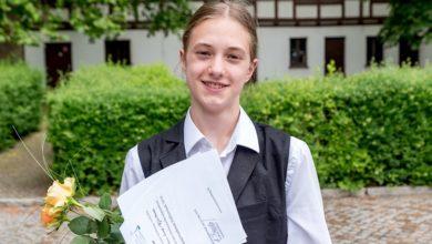 Photo of Wunstorfer Nachwuchskomponist Tjarbe Björkson ausgezeichnet