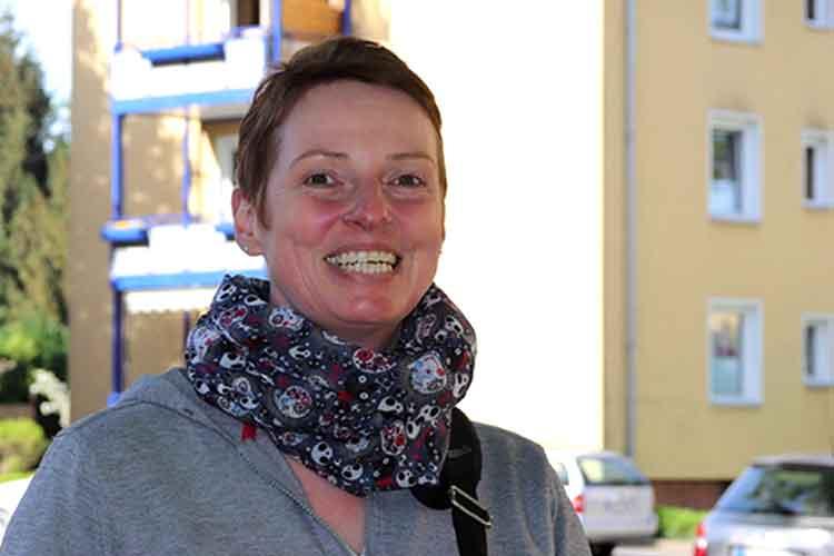 Jennifer Kleefeld