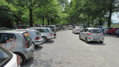 Bild von Experiment zur Verkehrsberuhigung in Steinhude beginnt