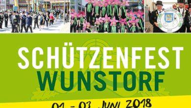 Bild von Schützenfest Wunstorf 2018