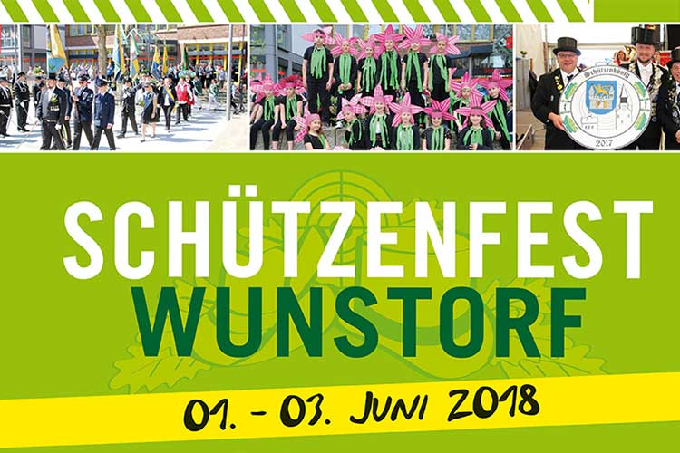 Photo of Schützenfest Wunstorf 2018