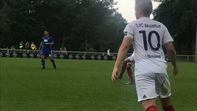 Bild von 1. FC Wunstorf spielt weiter in der Oberliga