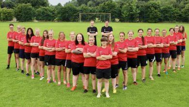 Photo of TSV Kolenfeld startet mit Frauenfußballmannschaft in die Saison 2018/2019