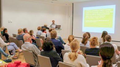 Bild von Erstmals Mentoring-Programm für Ärztinnen im KRH