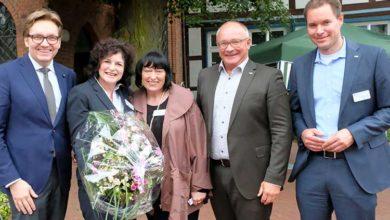 Bild von Neue Chefärztin am KRH Psychiatrie Wunstorf