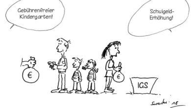 "Photo of ""Entlastung"" für Wunstorfer Familien"