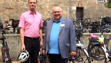 Bild von 5-Punkte-Plan zum besseren Fahrradfahren in Wunstorf