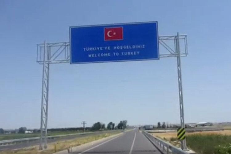 Die Türkei sagt wieder herzlich willkommen