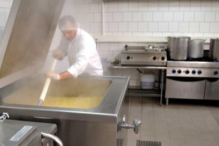 Großküche fresh & joy in Wunstorf
