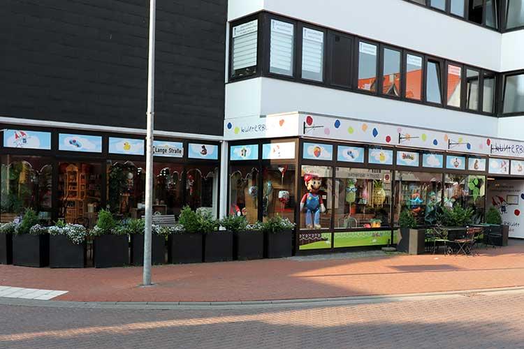 Kunterbunt Cafe