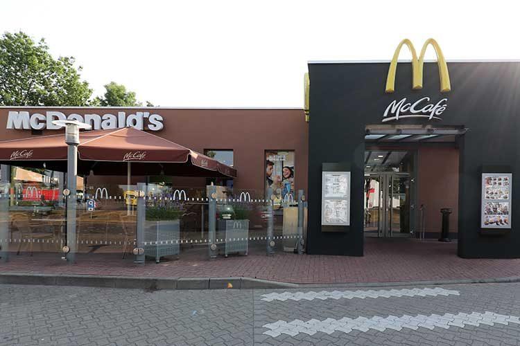 Mc Donald's Wunstorf