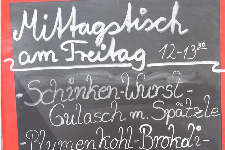 Friedlies trifft…Brigitte Fischer Bild2