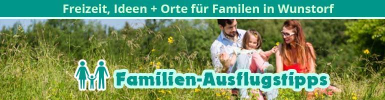 Familien-Ausflugstipps