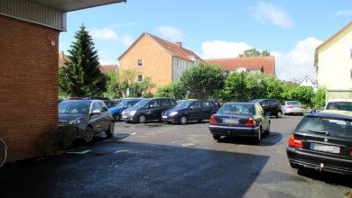 Bild von Polizei fahndet nach Parkplatz-Räubern