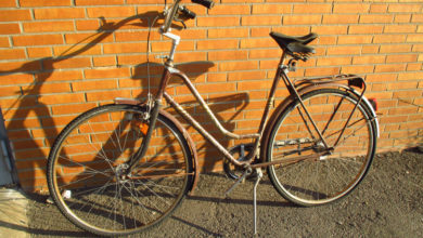 Bild von Weitere Fahrraddiebe von der Polizei ertappt