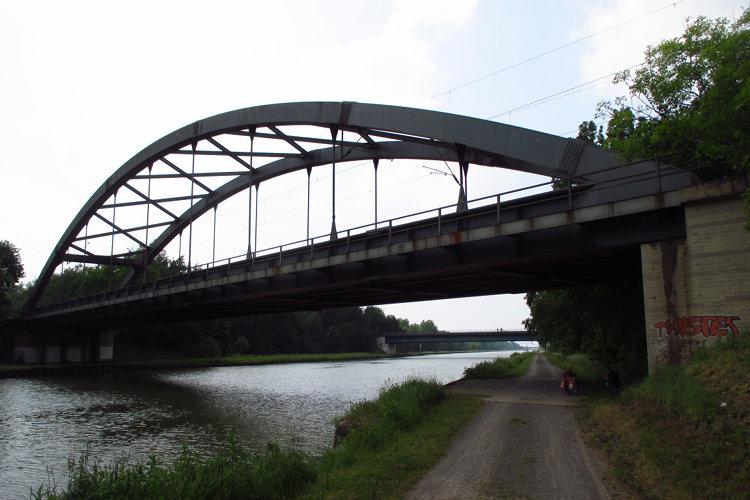 Brücke Mittellandkanal
