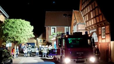 Bild von 10 Verletzte in Flüchtlingsunterkunft durch unbekannte Substanz