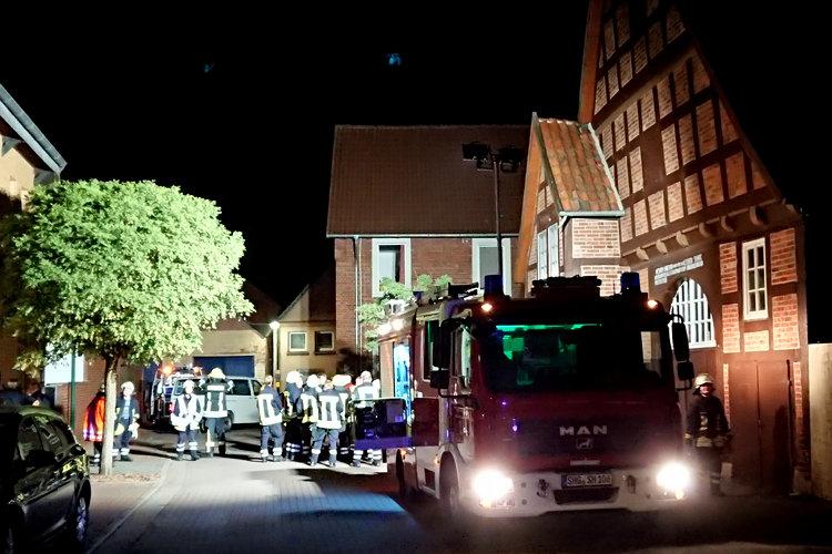 Photo of 10 Verletzte in Flüchtlingsunterkunft durch unbekannte Substanz