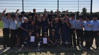Bild von Luthe gewinnt Landesmeisterschaft der Jugendfeuerwehren