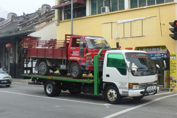 Trucktrucktruck
