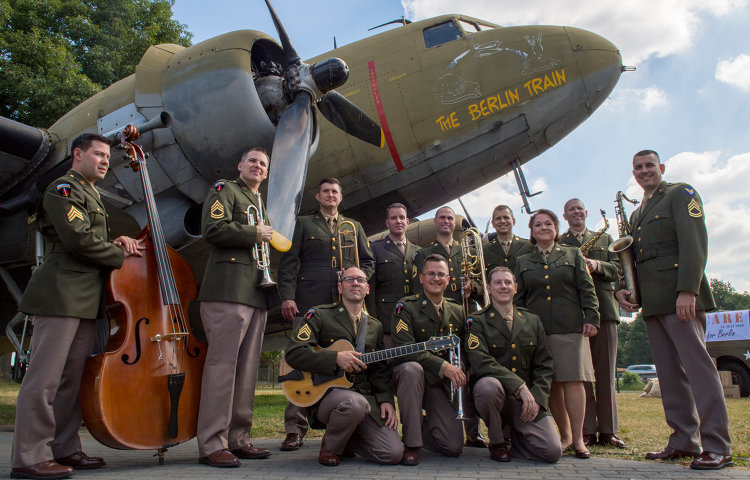 Big Band der U.S. Air Forces in Europe