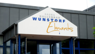 Wunstorf Elements