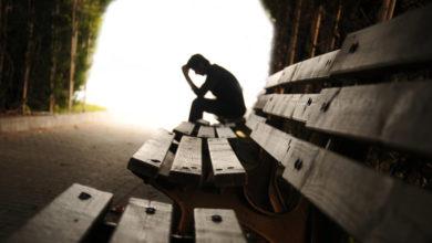 Bild von Aktionstag zum Thema Depressionen