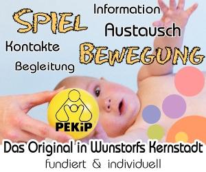 Pekip in Wunstorf