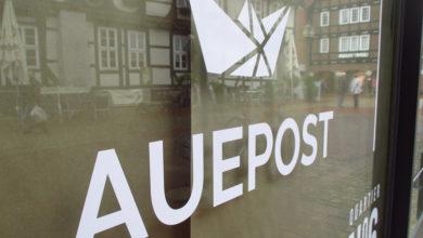 Bild von In eigener Sache: Die Auepost nimmt Quartier in der Wunstorfer Fußgängerzone