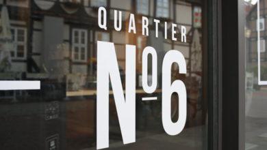 """Bild von Das war die Eröffnungsfeier des """"Quartier No. 6"""""""