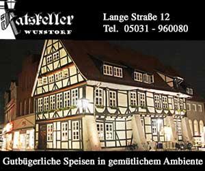 Ratskeller Wunstorf