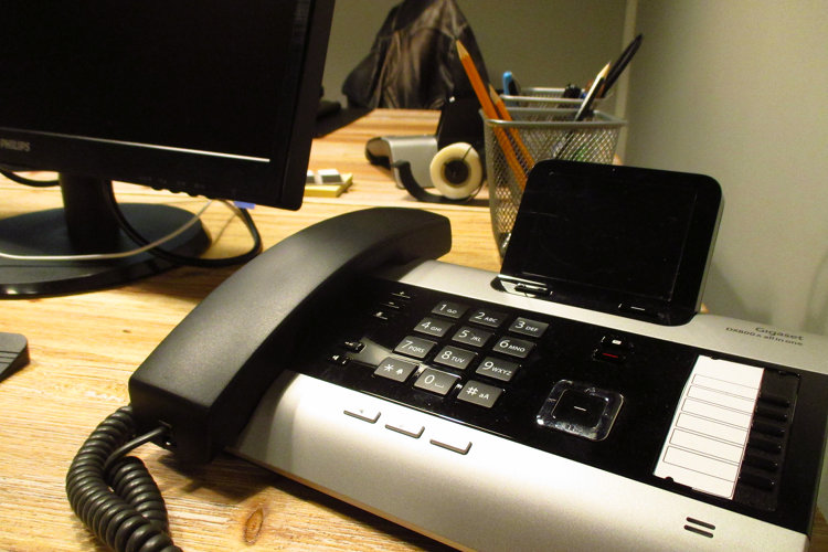 telefonauepost