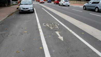 Bild von Wunstorfer Radfahrer oft auf falscher Straßenseite unterwegs