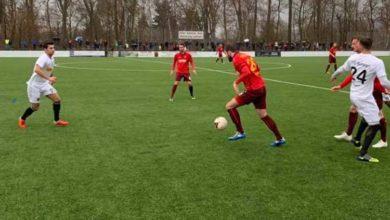Bild von 1. FC Wunstorf beendet 2018 mit einer Niederlage