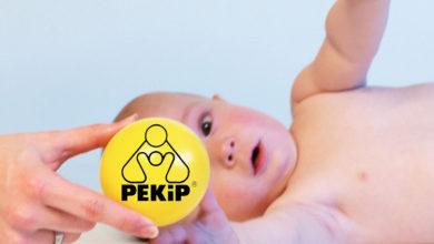 Bild von Für die Allerjüngsten: Spiel, Spaß und Austausch bei PEKiP-Kursen in Wunstorf